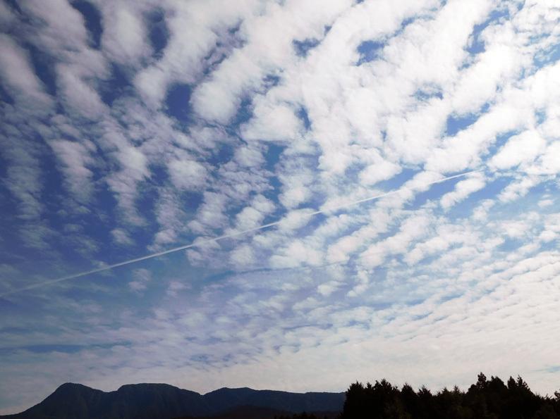 DSCN4569_足柄ヒコーキ雲まっすぐ_FB.jpg