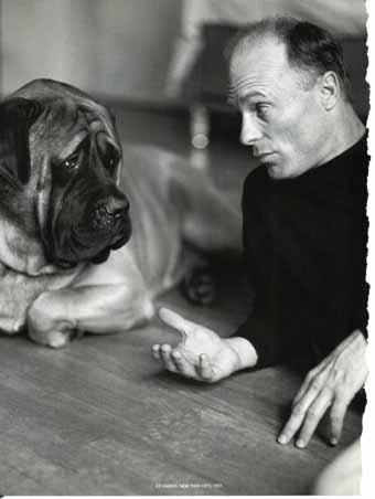 edo & his dog.jpg